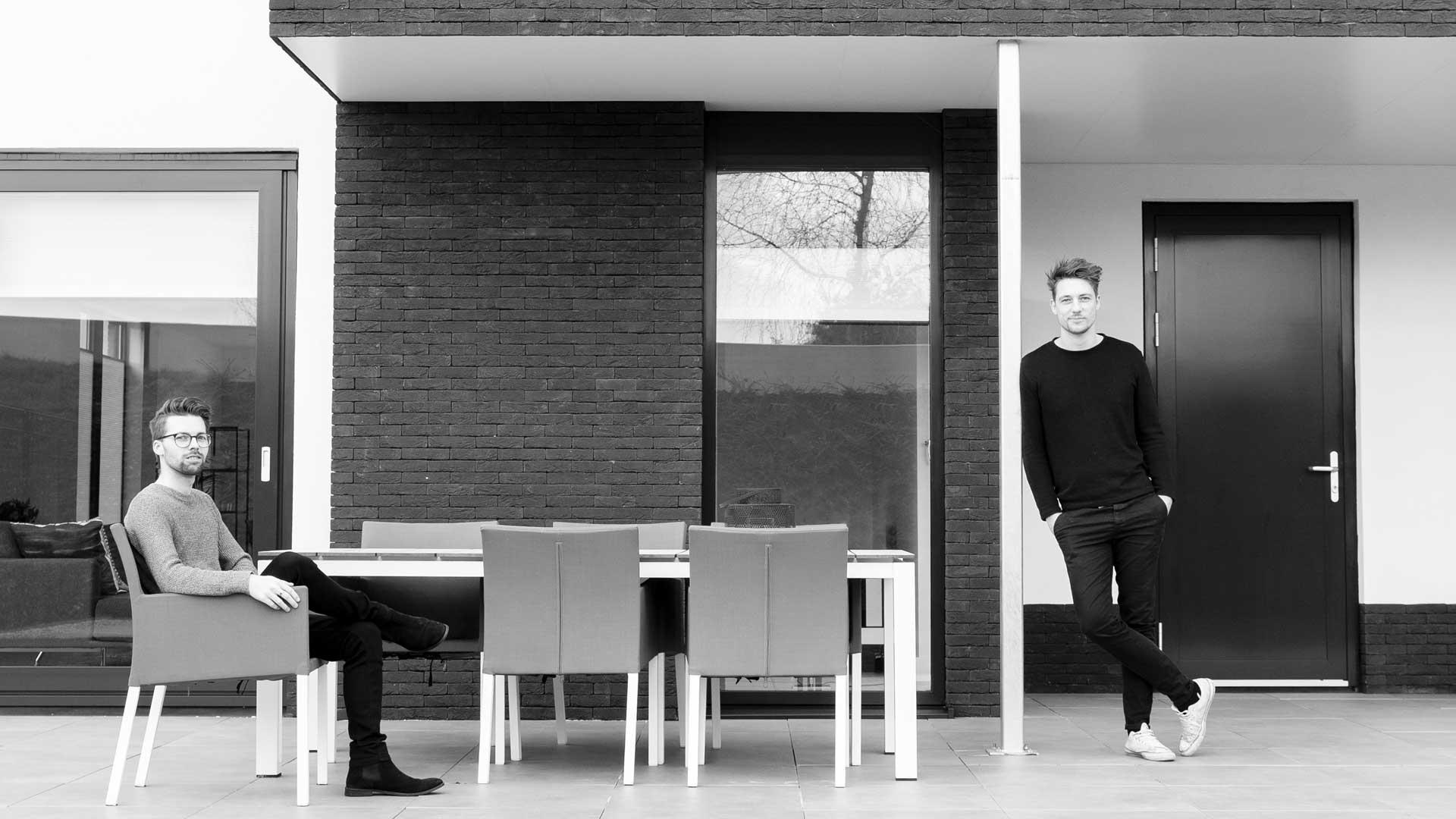 Studio voor Bouwkunst Jeroen van Zutphent en Edwin Troost